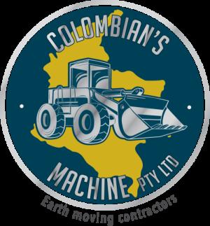 Colombians Machine